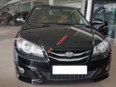 Bán Hyundai Avante 1.5MT, màu đen, đời 2014, xe chỉ đi gia đình