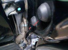 Bán gấp Honda Civic 1.8 MT năm sản xuất 2012, màu đen