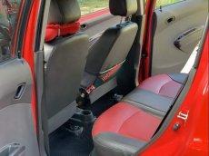 Bán xe Chevrolet Spark LTZ đời 2015, màu đỏ số tự động