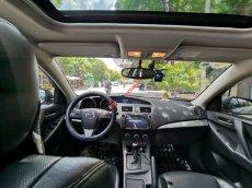 Cần bán xe Mazda 3 mazda 3s năm 2014, màu xám (ghi) còn mới, giá chỉ 465triệu