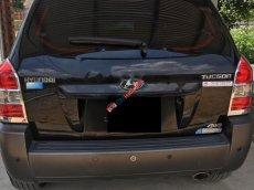 Bán Hyundai Tucson sản xuất 2009, màu đen, xe nhập