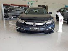 Cần bán Honda Civic 1.8 2019, màu xanh lam, xe nhập giá cạnh tranh