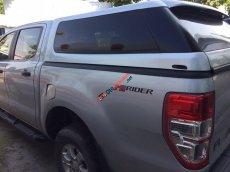 Bán Ford Ranger XLS năm 2015, màu bạc, xe nhập, 525 triệu