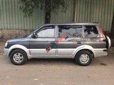 Cần bán xe Mitsubishi Jolie 2003 số sàn, màu xám