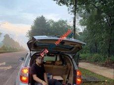 Cần bán Chevrolet Captiva LTZ đời 2008, màu bạc, đúng km đã đi