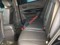 Bán Hyundai Tucson đời 2009, màu đen, nhập khẩu nguyên chiếc Hàn Quốc