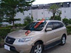 Bán Hyundai Santa Fe AT năm 2008, xe nhập, giá chỉ 499 triệu