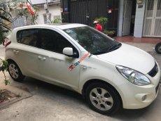 Cần bán Hyundai i20 đời 2010, màu trắng, xe nhập