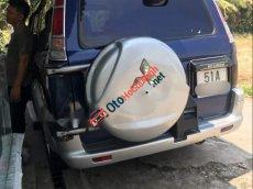 Bán Mitsubishi Jolie đời 2004, bánh treo, 2 dàn lạnh, xe không ngập nước, không cấn đụng