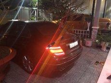 Bán Mercedes C220 2013, đăng ký 2017, máy dầu, hàng hiếm, xe đẹp bao kiểm tra hãng