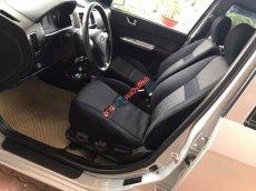 Về hưu cần bán Hyundai Getz 2008, số tự động, màu bạc