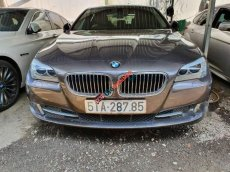 Bán BMW 528i 2011, màu xám, xe nhập