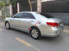 Bán Toyota Camry 2.4G sản xuất 2007, màu bạc, nhập khẩu