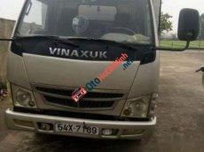 Bán Vinaxuki 1240T đời 2007, màu bạc, nhập khẩu