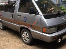 Bán Toyota Van năm 1990, màu xám, nhập khẩu nguyên chiếc