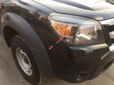 Cần bán xe Ford Ranger XL sản xuất năm 2009, màu đen, nhập khẩu