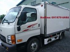 Cần bán Hyundai Mighty N250SL-2.2T thùng dài
