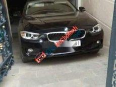 Cần bán lại xe BMW 3 Series 320i 2014, màu đen, xe nhập xe gia đình