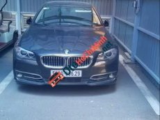 Bán BMW 5 Series 528i đời 2016, màu xám