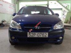 Cần bán Hyundai Getz năm sản xuất 2008, nhập khẩu xe gia đình