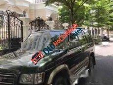 Bán ô tô Isuzu Trooper 2001 giá cạnh tranh