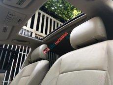 Gia đình đổi xe bán Lexus ES350 đen tuyền 2009, chính chủ