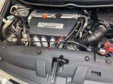 Bán xe Honda Civic 2.0 AT sản xuất 2008, màu xám như mới