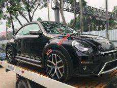 Bán ô tô Volkswagen New Beetle, xe bọ 2019, lạ độc cá tính, hỗ trợ đổi màu sơn theo nhu cầu, bao vay Bank quốc tế, lãi chỉ 0.5%/tháng