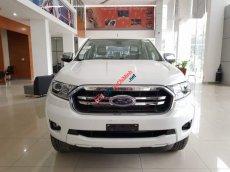Bán Ford Ranger XLT đời 2019, màu trắng, xe nhập