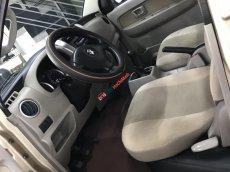 Cần bán Suzuki APV GL màu ghi vàng, đời 2013 chính chủ