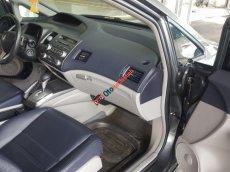Bán Honda Civic 2.0AT màu xám chuột, số tự động, sản xuất cuối 2,010 biển SG, một chủ
