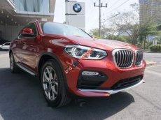 Bán ô tô BMW X4 sản xuất 2019, màu đỏ, nhập khẩu nguyên chiếc