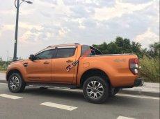 Bán xe Ford Ranger Wildtrack 3.2 2016, nhập khẩu Thái