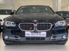 HCM: BMW 520i, màu đen, sản xuất 2014