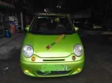 Cần bán xe Daewoo Matiz SE năm sản xuất 2005