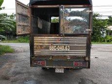 Ngân hàng thanh lý bán đấu giá oto tải thùng kín Veam VT651