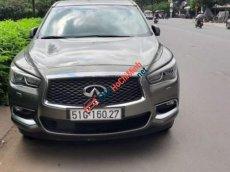 Bán Infiniti QX60 đời 2018, xe mình đi được 60.000km