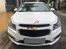 Cần bán Chevrolet Cruze 1.8 LTZ đời 2017, màu trắng số tự động, giá 485tr