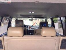 Chính chủ bán Mitsubishi Pajero 3.0 đời 2004, màu đen