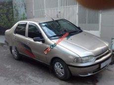 Bán xe Fiat Siena đời 2001, màu bạc, chính chủ