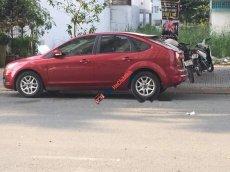 Cần bán Ford Focus 1.8 AT đời 2010, màu đỏ số tự động, giá chỉ 310 triệu