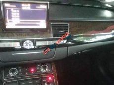 Bán Audi A8 2012, màu đen, nhập khẩu nguyên chiếc