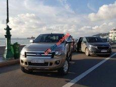 Bán Ford Ranger XLS AT đời 2015, nhập khẩu đã đi 62000km