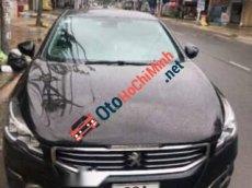 Bán Peugeot 508 năm 2015, nhập khẩu, xe nữ chạy nên được bảo kiểm định kỳ kỹ lưỡng