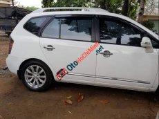 Bán Kia Carens SX 2.0 AT đời 2013, màu trắng, xe nhập xe gia đình