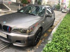 Cần bán gấp BMW 3 Series 318i năm 2005, giá tốt