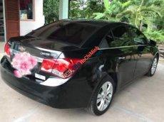 Bán xe Chevrolet Cruze LTZ đời 2015, màu đen số tự động