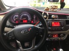 Cần bán lại xe Kia Rio năm 2014, màu trắng, nhập khẩu nguyên chiếc số tự động, 430tr