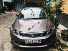 Bán Honda Civic 1.8AT sản xuất 2014 chính chủ, giá chỉ 525 triệu
