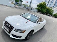 Audi A5 mui trần nhập Đức 2011, 2 cửa, 4 chỗ loại cao cấp hàng full đủ đồ chơi